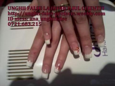 Unghii False La Domiciliu Bucuresti Unghii False Perfecteweebly