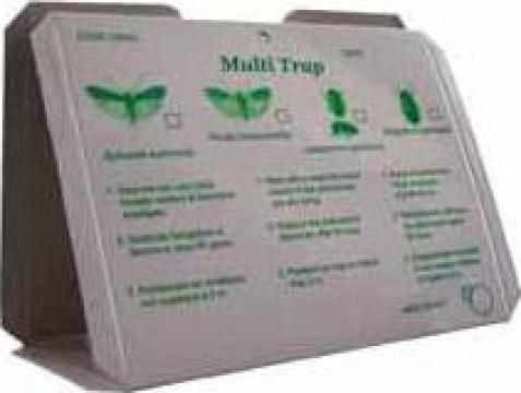 Protectie adeziva impotriva Moliilor - Antitrap de la Ekommerce Est Srl