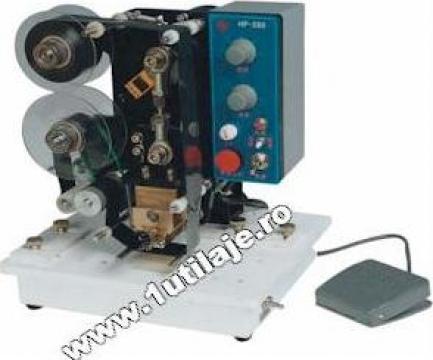 Marcator Data ND-HP-280
