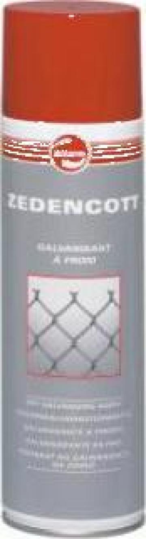 Solutie protectie anticoroziva Zedencott de la Artem Group Trade & Consult Srl