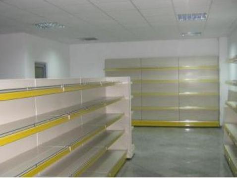 Raft magazin alimentar/ nealimentar de la Marlex Impex Srl