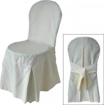 Huse scaune nunta botez
