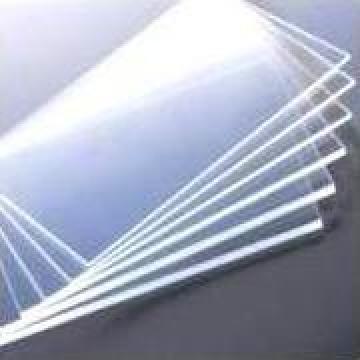 Copertine si acoperiri din policarbonat compact