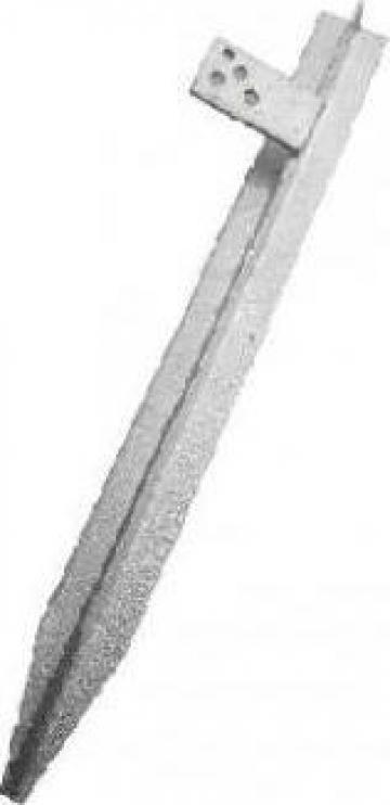 Electrozi impamantare 1 m