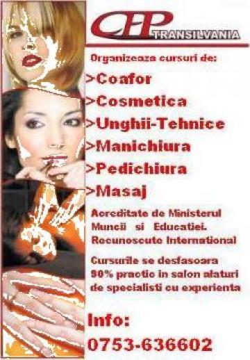 Cursuri De Cosmetica Si Make Up Bistrita Transilvania Centru De