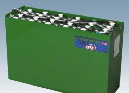Baterii Hoppecke de tractiune - trak air