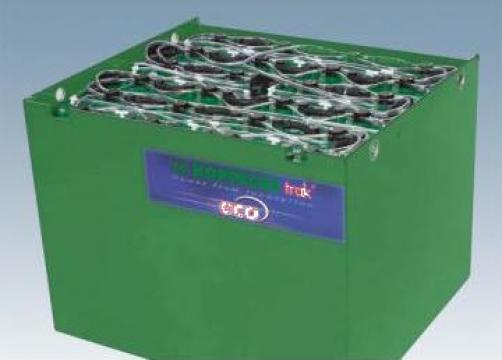 Baterii pentru stivuitoare Hoppecke
