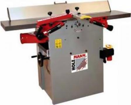 Masina combinata de indreptat si rindeluit Holzmann HOB310NL de la Seta Machinery Supplier Srl