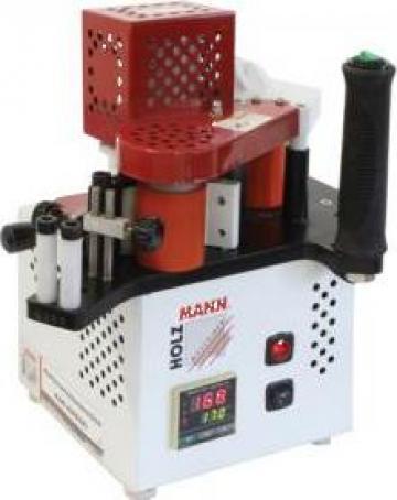 Masina de aplicat folie cant pe curb Holzmann KAM 40 Profi de la Seta Machinery Supplier Srl