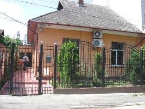 Vila Tineretului, Nicopole de la Anteea International Srl