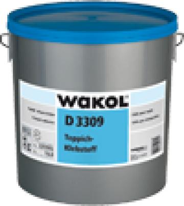 Adeziv pentru montarea materialelor textile D 3309 de la Alveco Montaj Srl