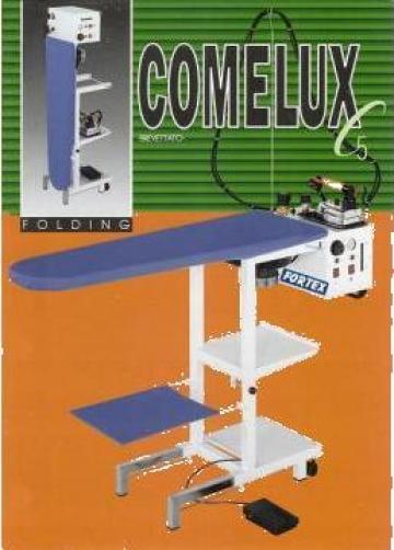 Masa de calcat semi-industriala Comelux C5 de la Fortex