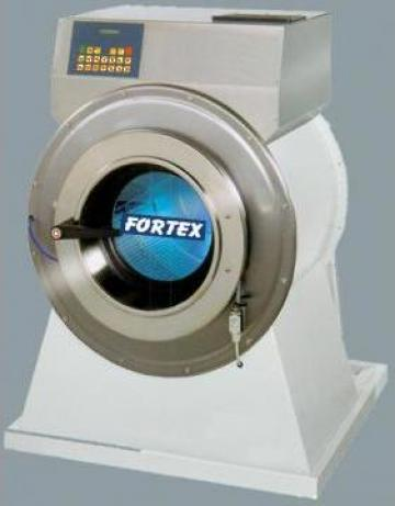 Masina de spalat rufe profesionala 22 kg, 450001 de la Fortex