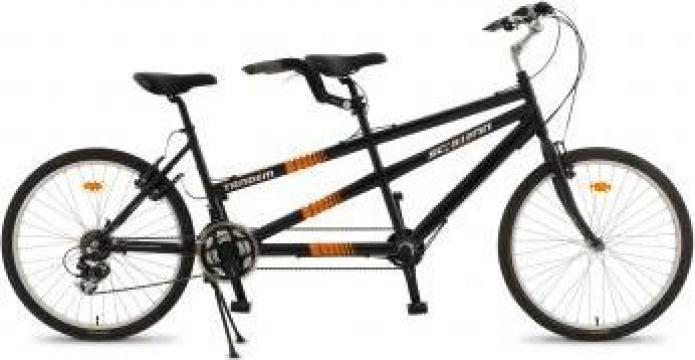 Bicicleta Tandem Alu 26 inch TX-31 de la Oana Srl