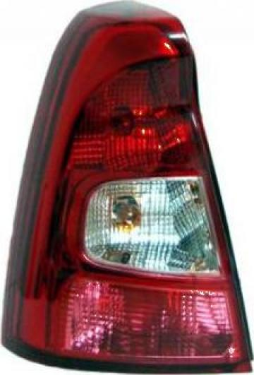 Lampa stop Dacia Logan facelift de la Alex & Bea Auto Group Srl