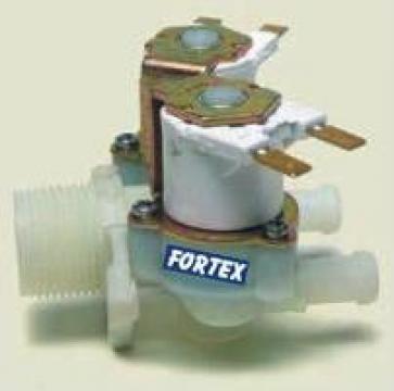 Electrovalva apa EV RPE 208220 NC 3/4 inch+2 racorduri 10 mm de la Fortex