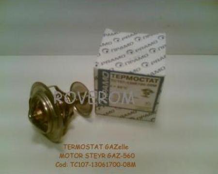 Termostat motor GAZ-560 (Steyr), GAZ-3302 (GAZelle)