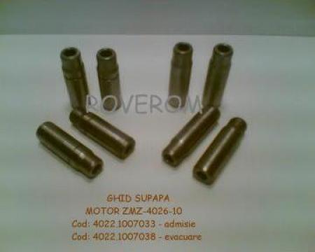 Ghid supapa motor ZMZ-4026-10