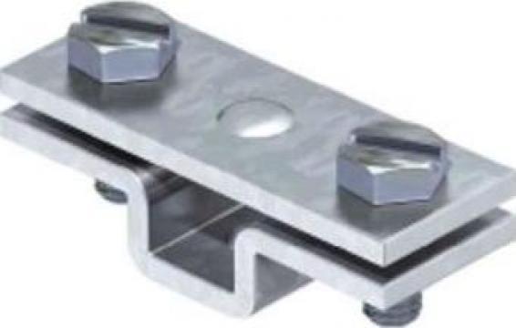 Clema platbanda 40x4mm de la Niedax Srl
