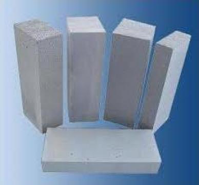 Caramida BCA constructii