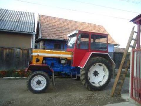 Tractor U650 de la C Joldea Construct