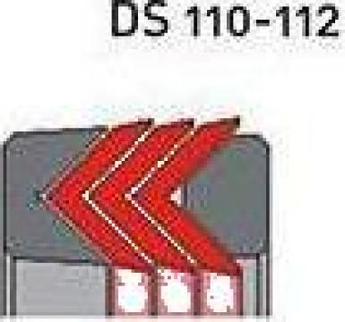 Garnitura de etansare tija DS 110-112 de la Cofrarom Flex Co Srl