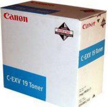 Cartus Copiator Original CANON C-EXV19C