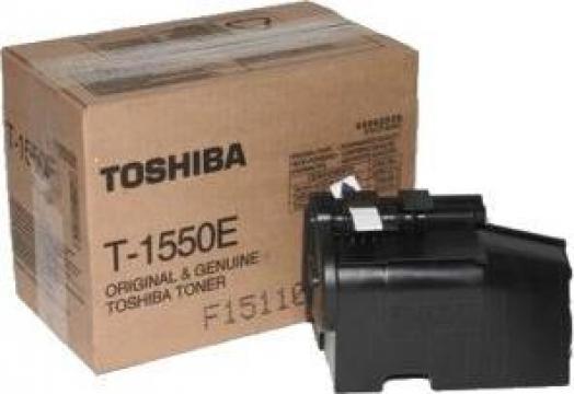 Cartus copiator original Toshiba T-1550E de la Green Toner