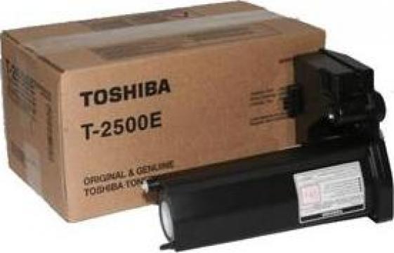 Cartus copiator original Toshiba T-2500E de la Green Toner