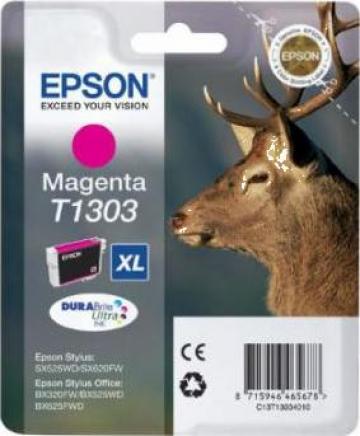 Cartus Imprimanta Cerneala Original EPSON C13T13034010 de la Green Toner