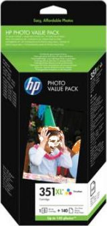 Cartus Imprimanta Cerneala Original HP Q8848EE de la Green Toner