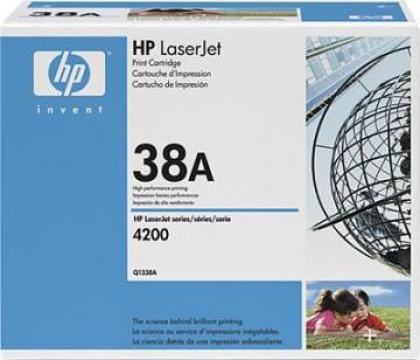 Cartus Imprimanta Laser Original HP Q1338A