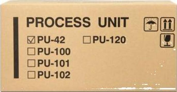 Cilindru imprimanta Laser Original Kyocera PU-42 de la Green Toner