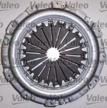 Kit ambreiaj Dacia Logan diesel 48kw/65cp Valeo de la Alex & Bea Auto Group Srl