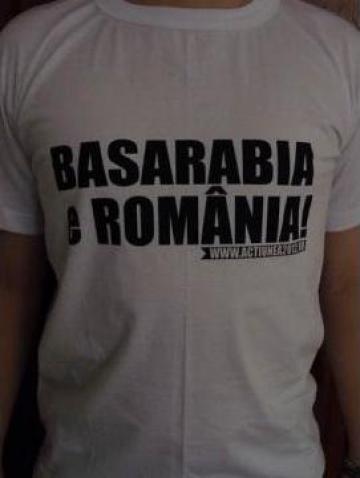 Geaca de iarna Basarabia Pamant Romanesc de la Magazin Actiunea 2012