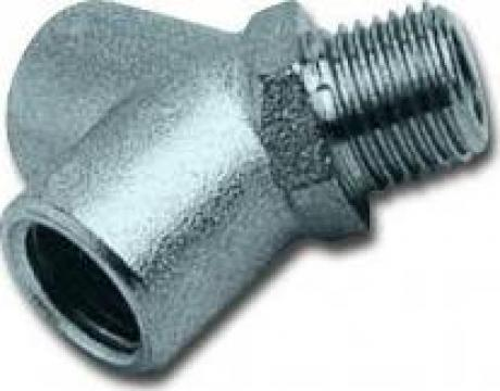Racord metalic Y FI/FI/FE de la Airo & Co