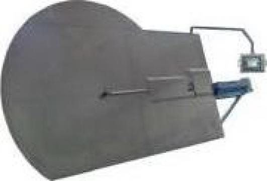 Masina automata de confectionat etrieri AB-N12