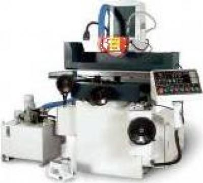 Masina de rectificat plan cu avans electromecanic PBP-200A de la Sc Real Rom Prest Invest Srl