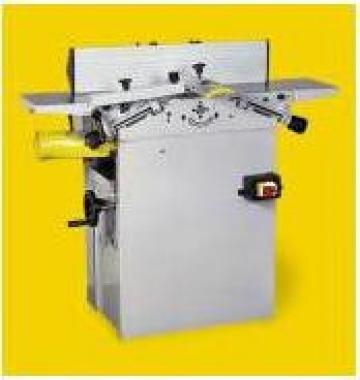 Masina de rindeluit HP-250-2-400 de la Sc Real Rom Prest Invest Srl