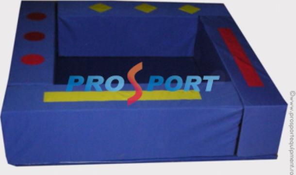 Bazin de mingii pentru joaca de la Prosport Srl