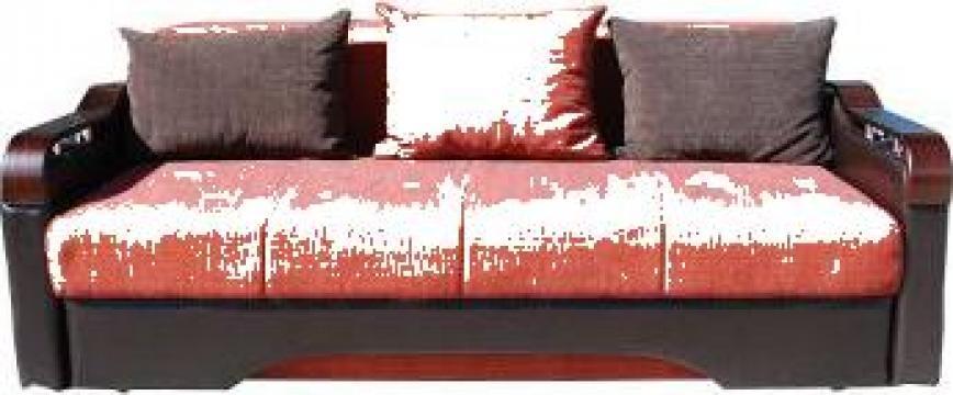 Canapele Extensibile Reduceri.Canapele Extensibile Cu Saltea Relaxa Cristian S C Glass Design