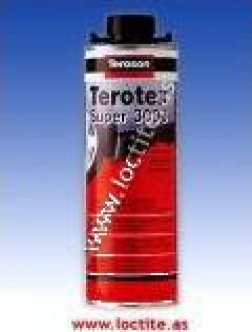 Antifon protectie cu rasini sintetice Terotex Super 3000 de la Baza Tehnica Alfa Srl