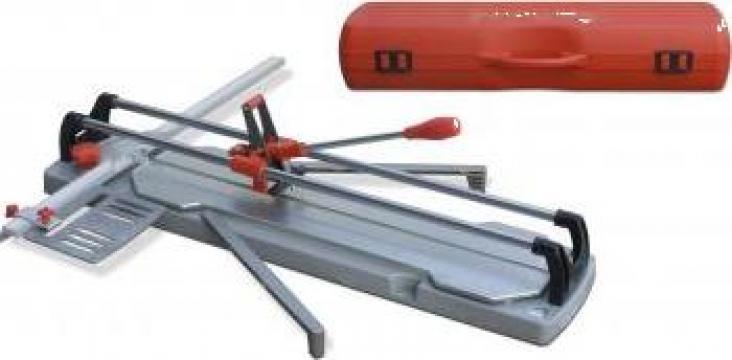 Masina manuala de taiat gresie si faianta Profesionala TR-S de la Tth Tools