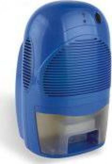 Minidezumidificator electric DH 88 de la Tehnic Clean System