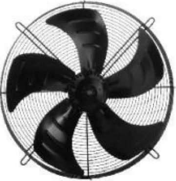 Ventilator 200 alimentare 220V de la DTN Group Commerce SRL
