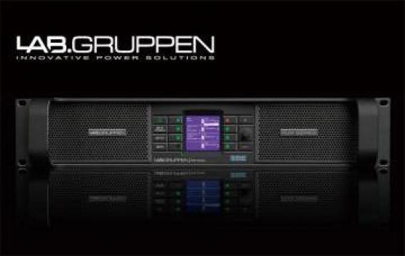 Amplificatoare audio Global Electronics