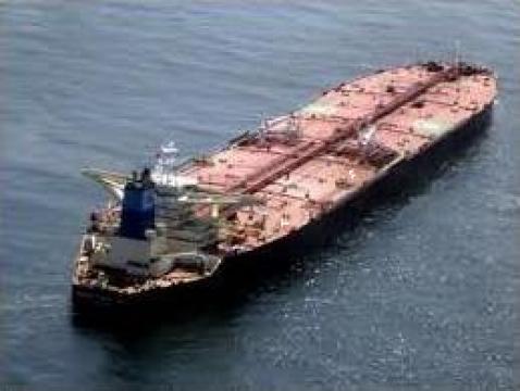 Transport maritim si fluvial marfuri lichide