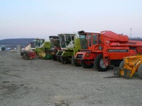 Combine agricole de la Bodtrans S.R.L.