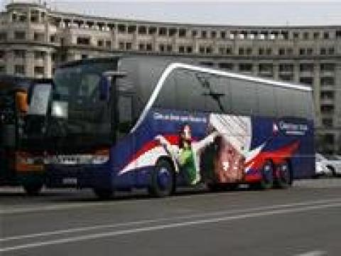 Bilete autocar Vaslui Anglia de la Yani Travel SRL