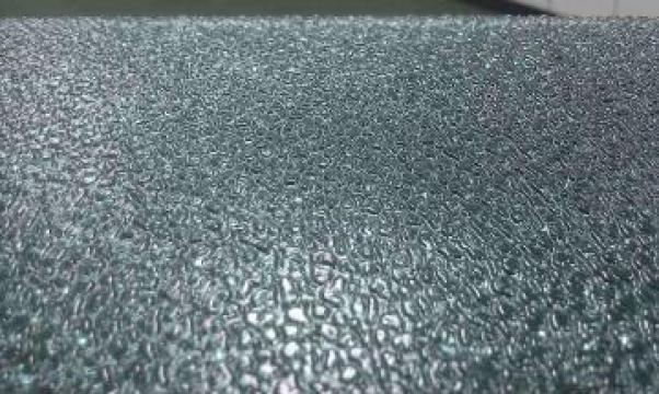Tabla aluminiu stucco 1x1000x2000mm ENAW 1050 H24 Al 99.5% de la MRG Stainless Group Srl